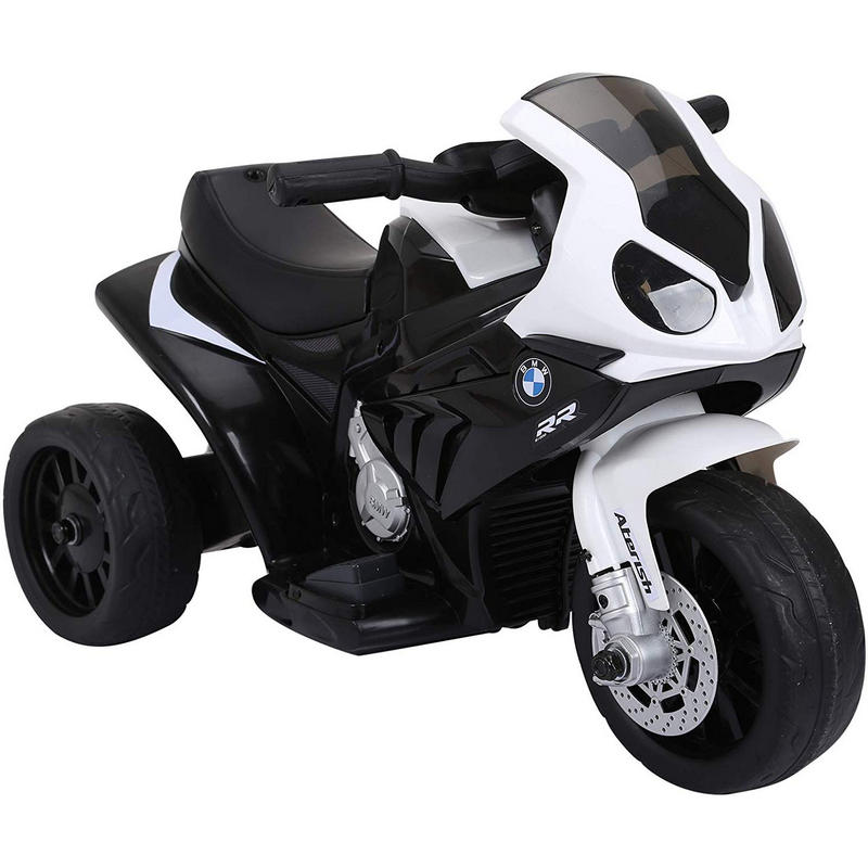 HomCom BMW Triciclo Trimoto Moto Eléctrica