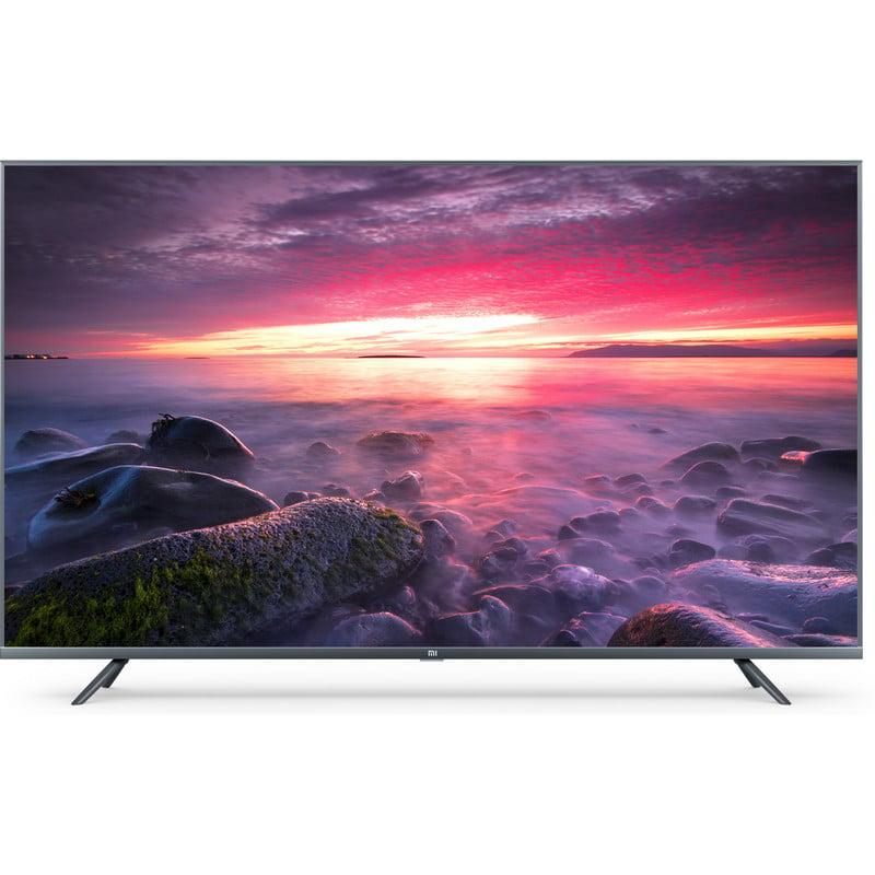 "Televisor Xiaomi Mi TV 4S 55"" LED UltraHD 4K"