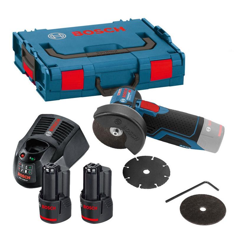 Set de 25 125 mm D x 1.6 mm T x 22.23 mm B A 46 T-BF41 Especificaci/ón Flexovit 66252833018 Discos para Amoladora Angular