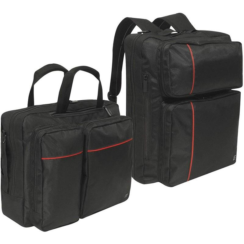 Mobilis Executive 2 Briefcase Mochila/Maletín 2