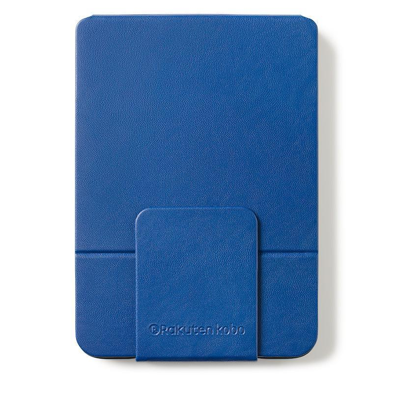 Kobo Sleepcover Funda Azul Para Kobo Clara HD