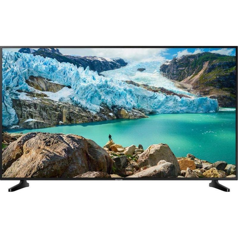 "Samsung UE55RU7092 55""LED UltraHD 4K"