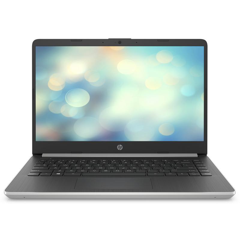 HP Notebook 14S-DQ1006NS Intel Core i7-1065G7/8GB/512GB