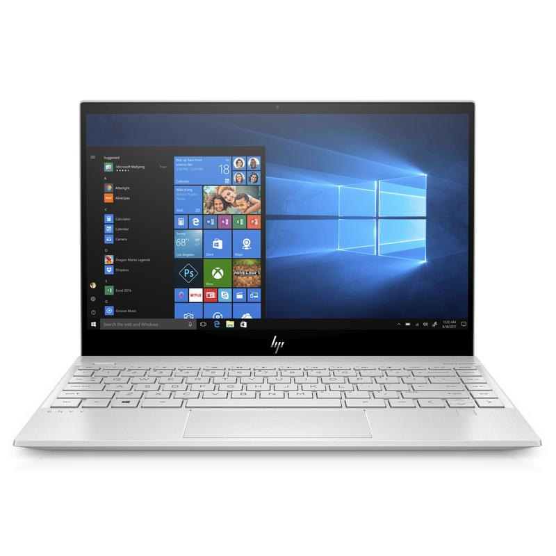 HP ENVY 13-AQ1004NS Intel Core i5-10210U/8GB/256GB