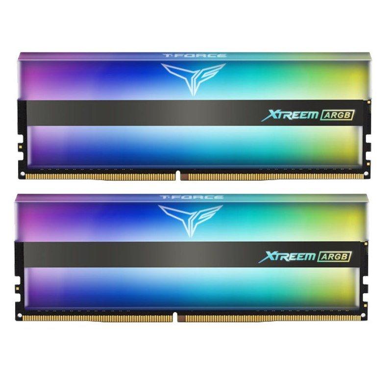 Team Group Xtreem ARGB DDR4 4000 PC4-32000 16GB 2x8GB CL18