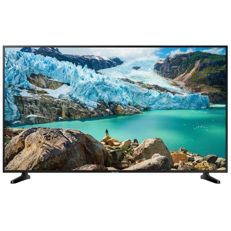 "Samsung UE55RU6025 55""LED UltraHD 4K"