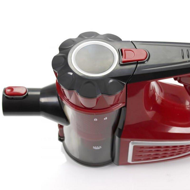 BePro Home Cicloplus Evolution Aspiradora Ciclónica 600W