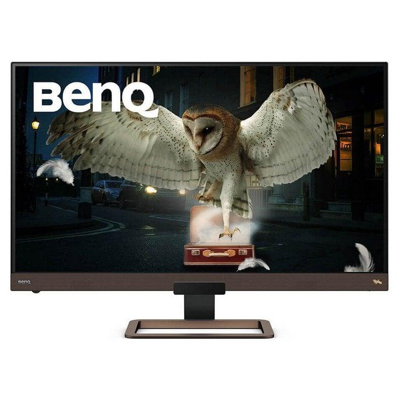 "BenQ EW3280U 32"" LED IPS UltraHD 4K HDRi FreeSync"