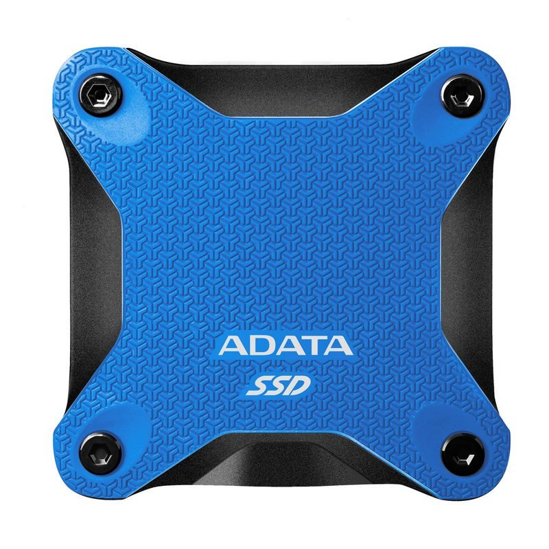 Adata SD600Q SSD Externo 240GB USB 3.0 Azul