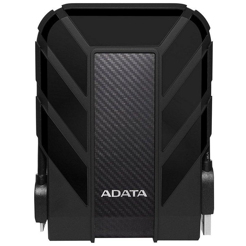 """Adata HD710 Pro 1TB 2.5"""" USB 3.2 Negro"""