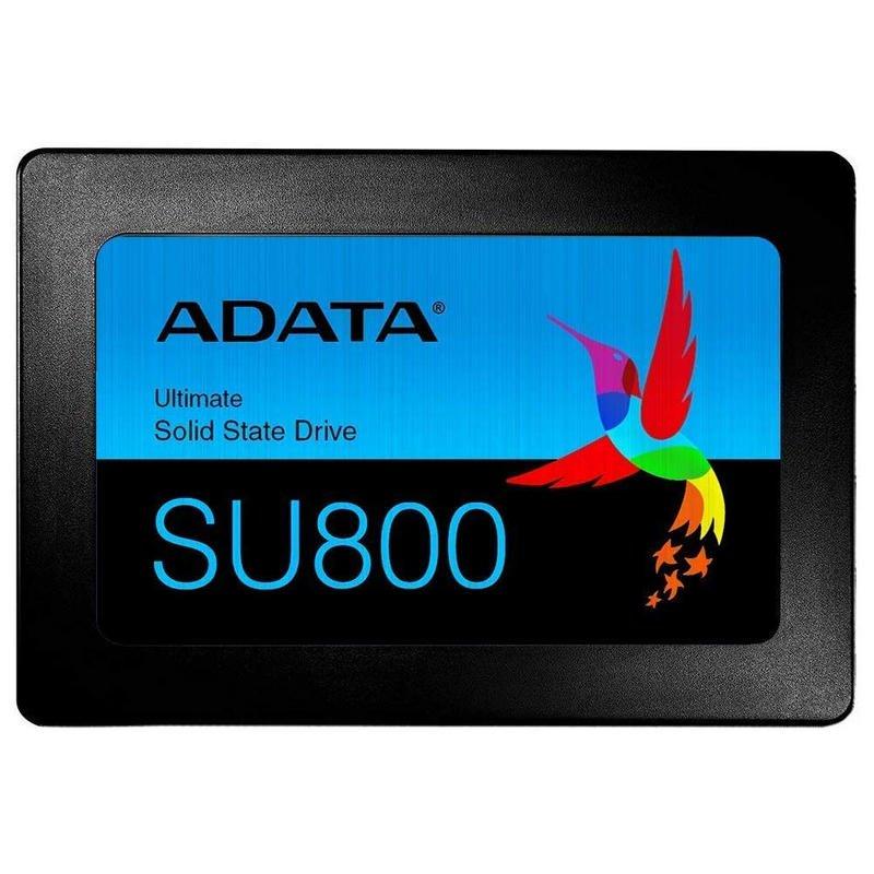 Adata Ultimate SU800 SSD 256GB SATA3