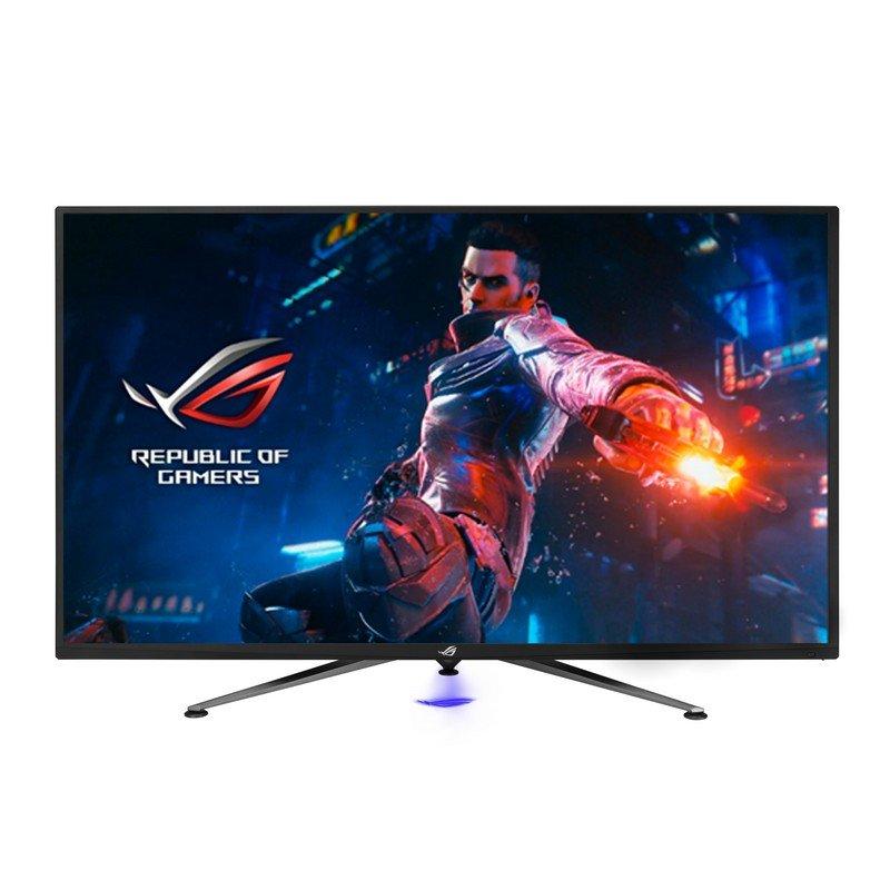 "Monitor Asus ROG Swift PG43UQ 43"" LED UltraHD 4K 144Hz HDR G-Sync Compatible"