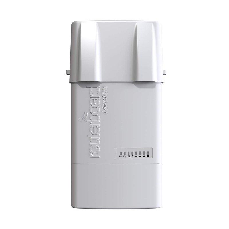 Mikrotik BaseBox 5 Punto de Acceso Exterior 5Ghz 24dBI