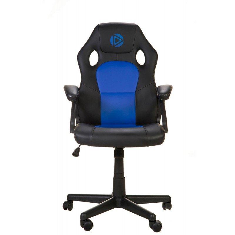 Nacon Blueway CH100 Silla Gaming Negro/Azul