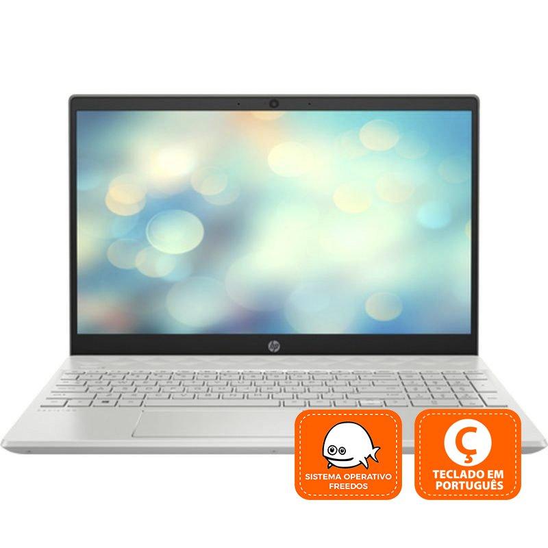 HP Pavilion 15-cs3014np Intel Core i7-1065G7/8GB/256GB