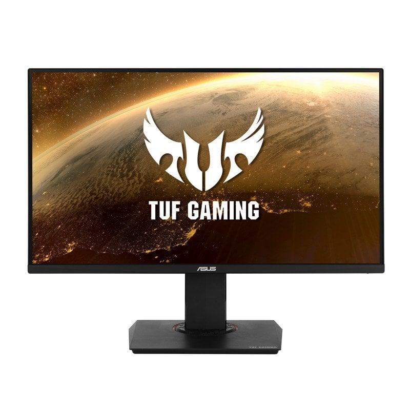 "Monitor Asus TUF Gaming VG289Q 28"" LED IPS UltraHD 4K HDR FreeSync"