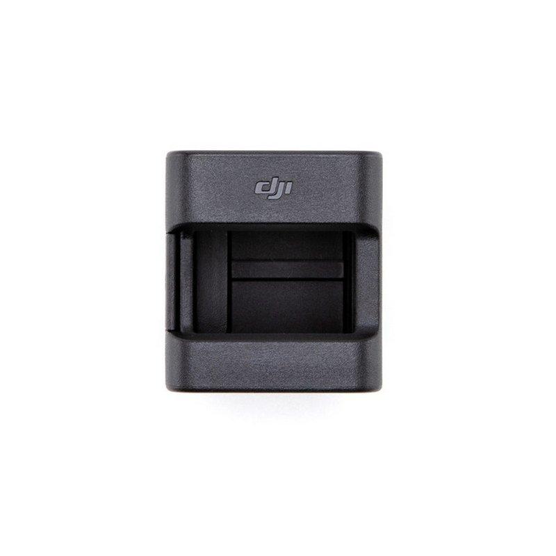 DJI Osmo Pocket Soporte Para Accesorios De Cámara Negro