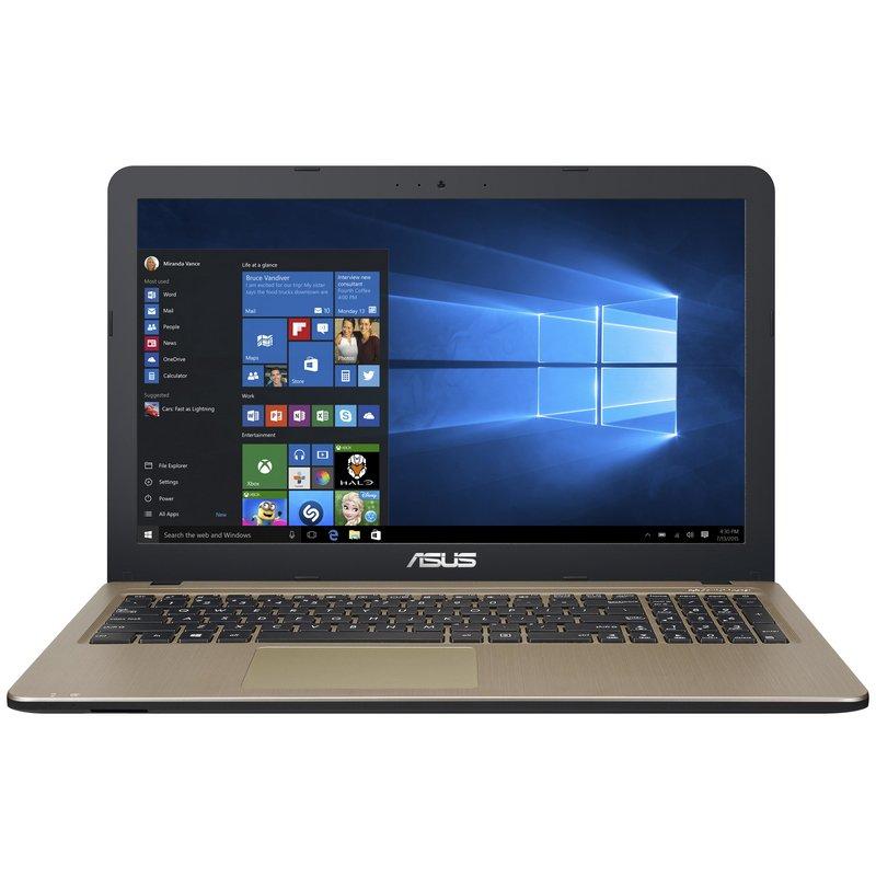Asus K540UA-GQ676T Intel Core i7-8550U/8GB/256GB SSD/15