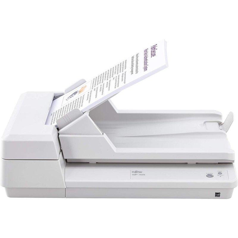 fujitsu sp-1425 escaner de documentos