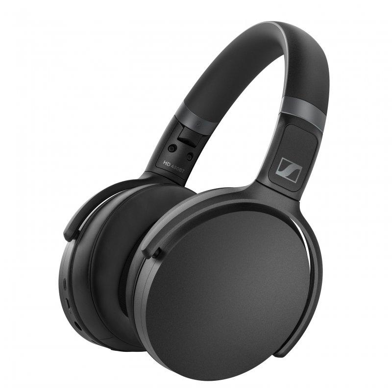 Sennheiser HD 450BT Auriculares Bluetooth Negros