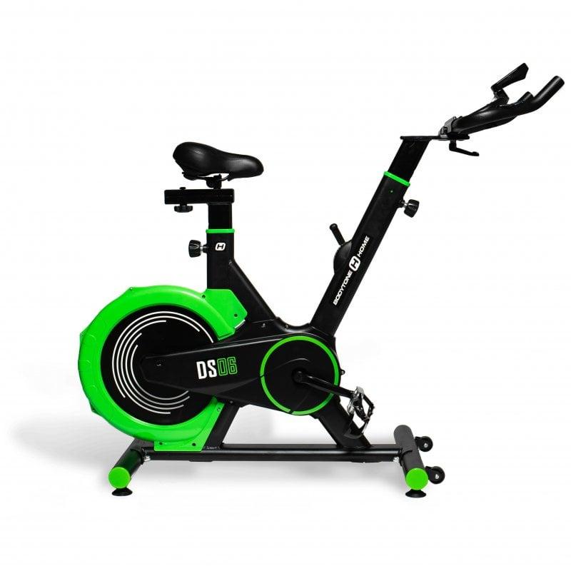 Bodytone DS06 Bicicleta Estática Indoor