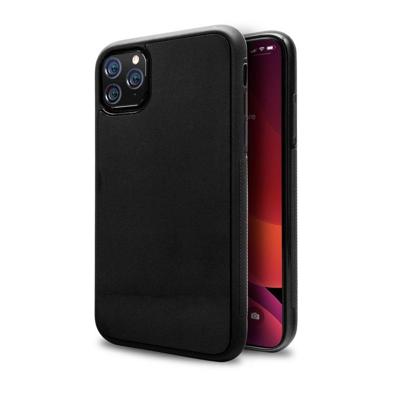 Nueboo Anti-Gravity Funda Negra para iPhone 11 Pro Max