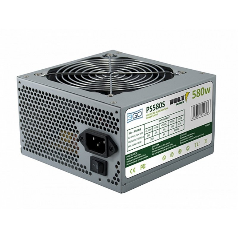 3Go Volt Series 580W