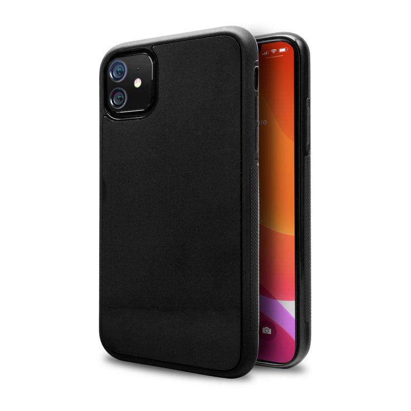 Nueboo Anti-Gravity Funda Negra para iPhone 11