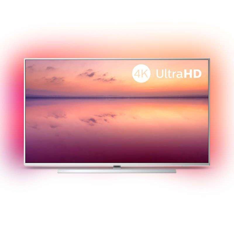 "Philips 55PUS6804 55""LED UltraHD 4K"