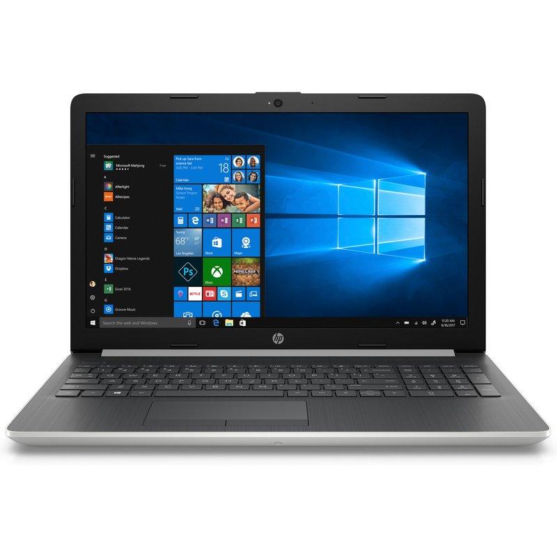 HP Notebook 15-DA0125NS Intel Core i7-8550U/8GB/1TB/MX130/15