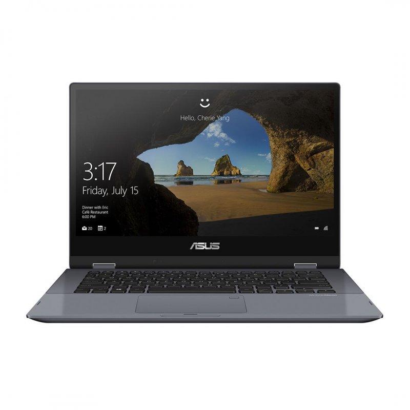 Asus VivoBook Flip 14 TP412FA-EC015T Intel