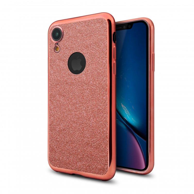 Nueboo Funda Star Light Rosa para iPhone XR