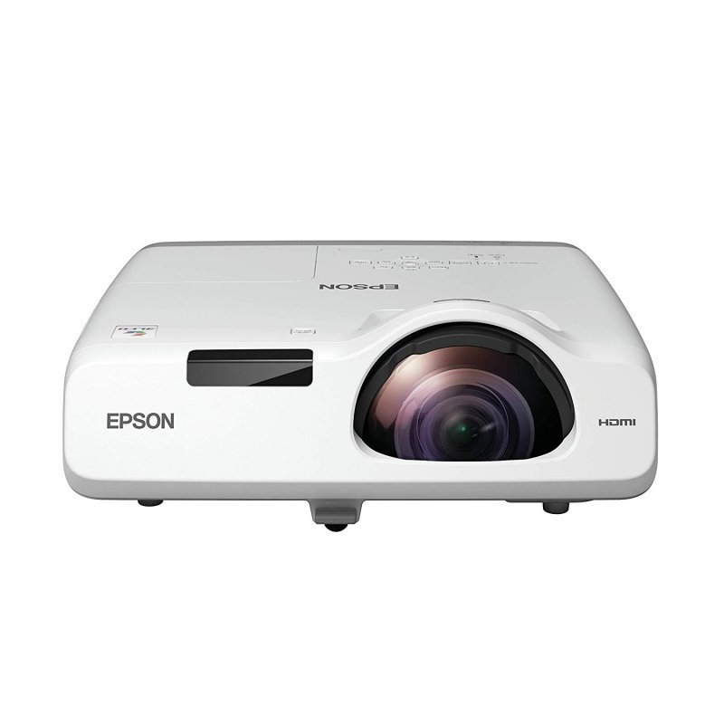 epson eb-535w proyector ansi 3lcd wxga 3400 lumenes