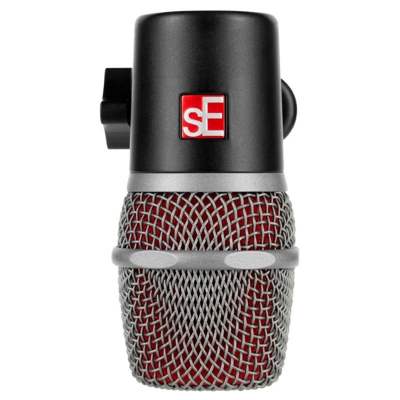 SE Electronics V Beat Micrófono Dinámico