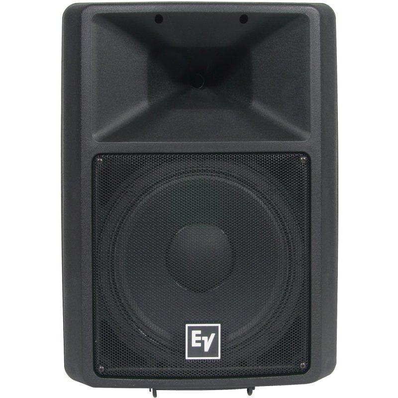 Electro-Voice Sx300 E Altavoz Pasivo 300W Negro