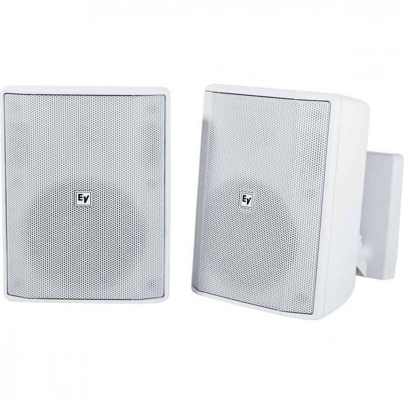 Electro-Voice Evid-S4.2 Altavoces Pasivos 40W Blanco