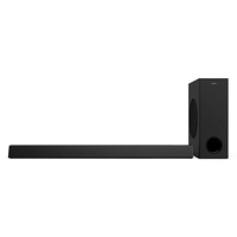 Philips HTL3320/10 Barra de Sonido Bluetooth 300W Negra
