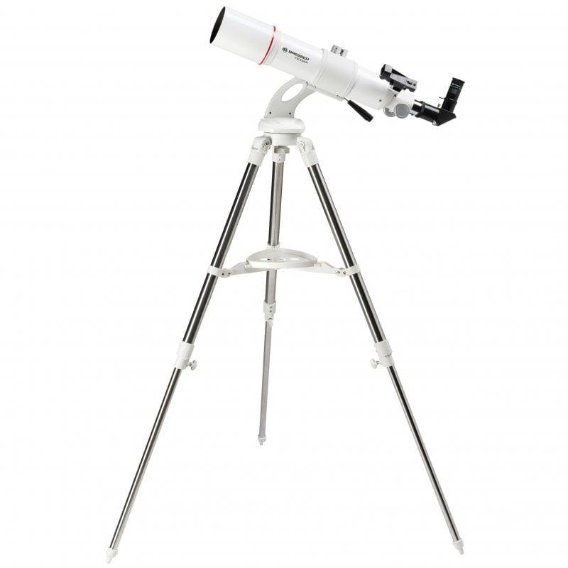Bresser Messier AR-80/640 AZ NANO - Telescopios