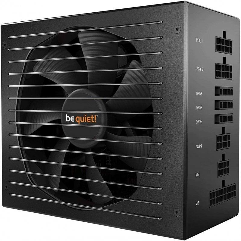 Be Quiet! Straight Power 11 Platinum 550W 80 Plus Platinum Modular