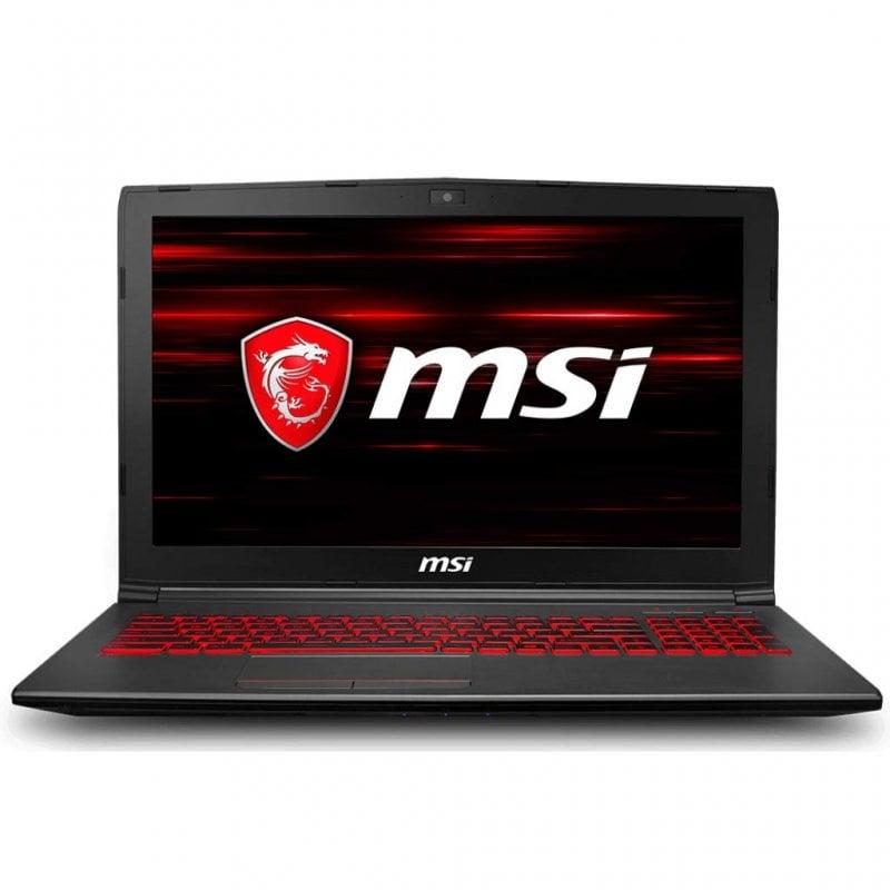 MSI GV62 8RC-012XES Intel Core i7-8750H/8GB/1TB+256GB