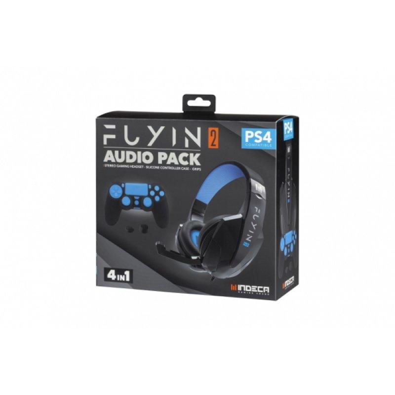 Indeca Audio Kit New Fuyin 2