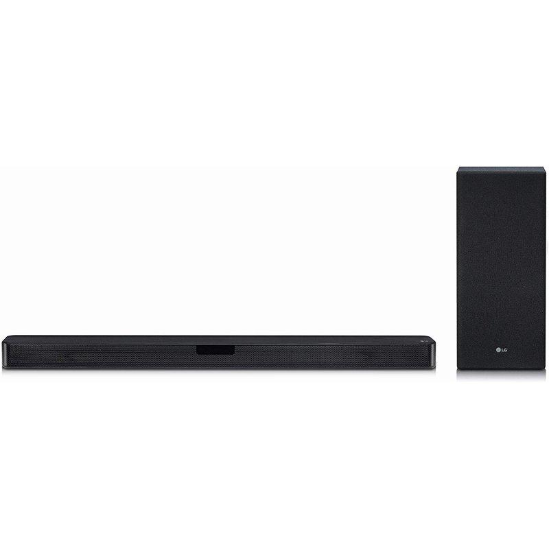 LG SL5Y Barra de Sonido 2.1 Bluetooth 400W