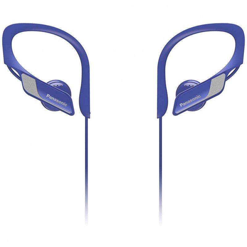 Panasonic BTS10 Auriculares Bluetooth Azules