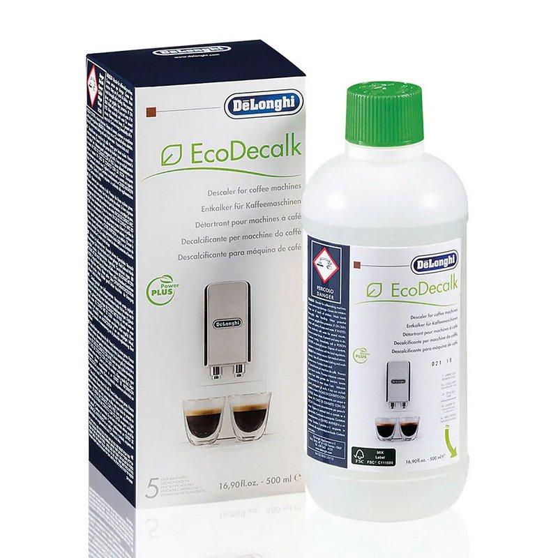 DeLonghi EcoDecalk Líquido Descalcificador Universal para