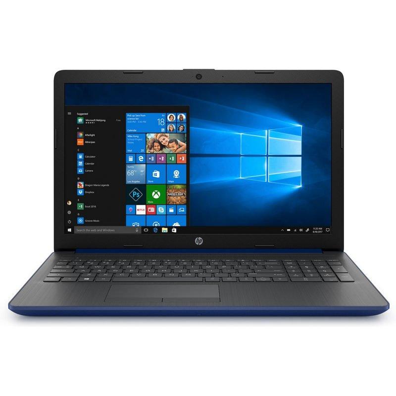 """HP 15-DA2015NS i7-10510U/8GB/256GB SSD/MX130/15.6"""""""