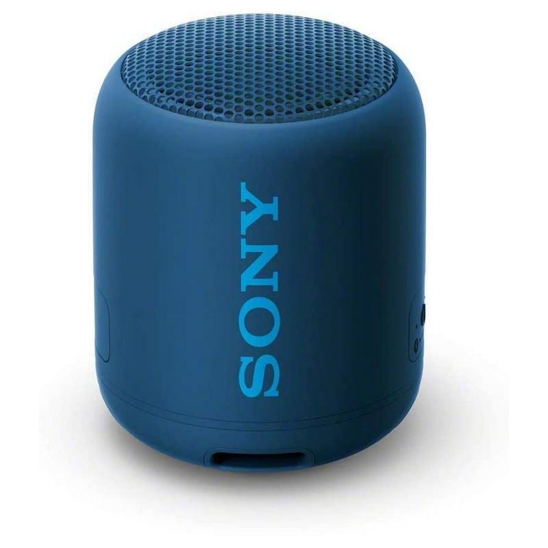 Sony SRS-XB12 Altavoz Bluetooth Azul
