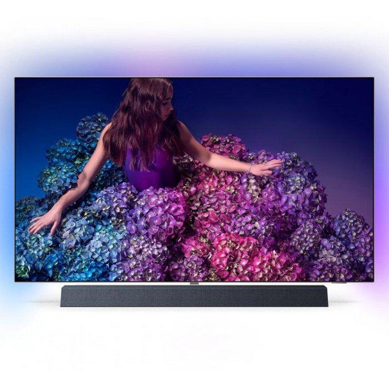 Televisor Samsung QE50Q60TAU