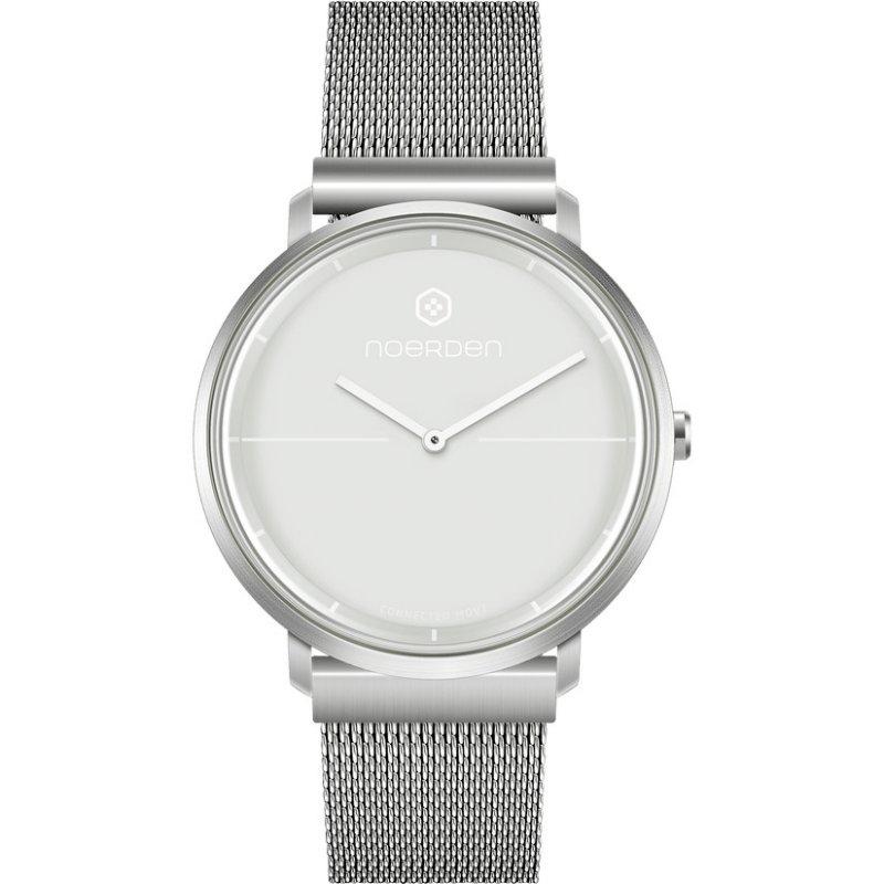 Noerden Life2 Plus Smartwatch Gris