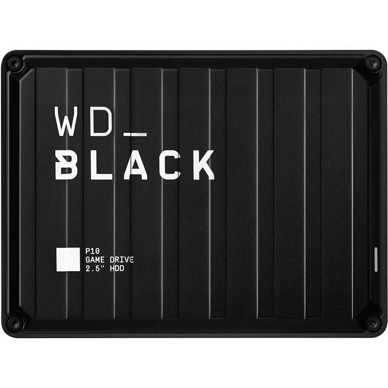 WD Black P10 Game Drive 5TB USB 3.2