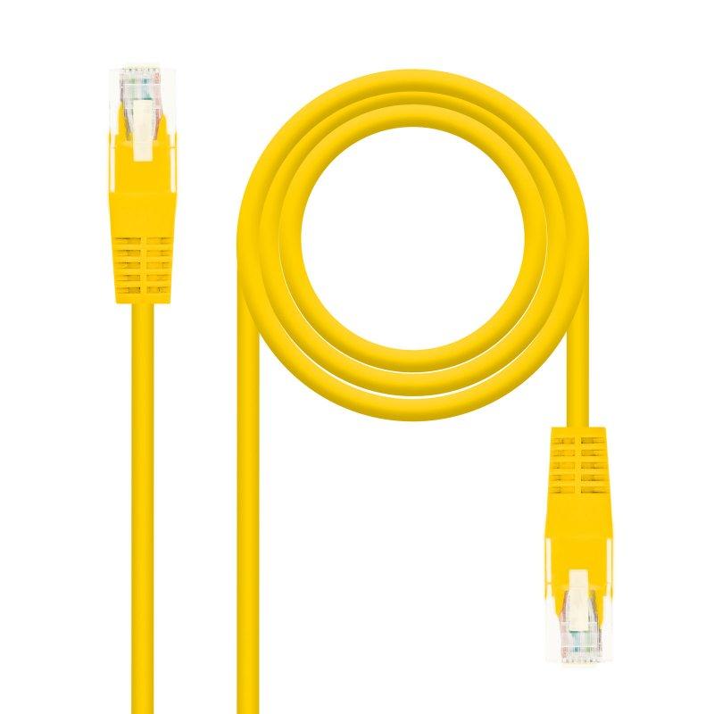 Nanocable Cable de Red RJ-45 UTP